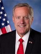 Mark Meadow - US Representative